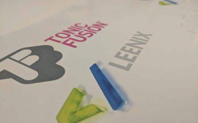 Full Colour Logo Prints