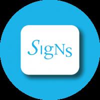 General Signage 2