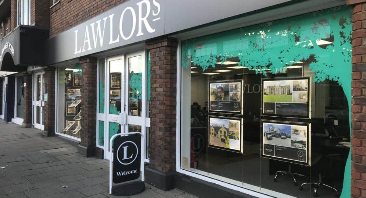 Lawlors windows 1 New