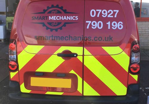 Smart mechanics Chapter 8 Vehicle Graphics