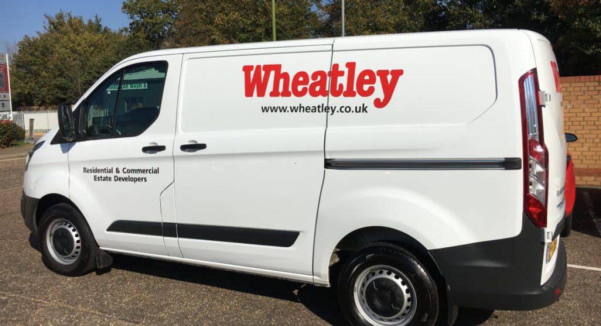 Wheatley 1